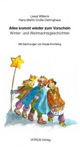 Ein anderes Weihnachtsbuch